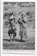 British East Africa - Kikuyu Beauties - Kenya