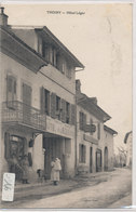Ain - Thoiry - Hotel Leger - Otros Municipios
