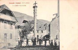 ESPAGNE - Vallée D'Aran - LES - La Place - Lérida