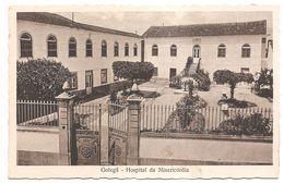 GOLEGÃ- HOSPITAL DA MISERICORDIA - Santarem
