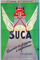 WW2  -Photo Affiche De Vichy - Publicité Pour Les Véhicules Fonctionnant Au Gazogène - - 1939-45