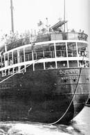 WW2  -Retour Des Troupes Vichystes De Syrie à Marseille Le 15.08.1941 - 1939-45