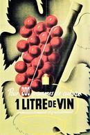 WW2  -Photo Affiche Vichyste - Récupération Du Cuivre - 1939-45
