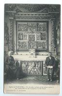 CARHAIX PLOUGUER - G.I.D. éditeur -  Sculpture Dans L'église (vers 1905) - Carhaix-Plouguer
