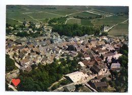 20737-LE-51-CHIGNY-les-ROSES-Vue Générale .En Arrière-plan,le Vignoble - France