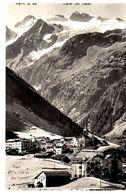 Trient Et Le Glacier Des Grands - VS Valais