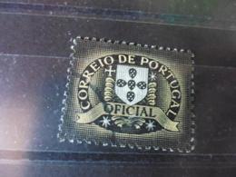TIMBRE Du PORTUGAL   YVERT N°2 - Port Dû (Taxe)