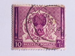 PAKISTAN 1951   LOT# 3 - Pakistan