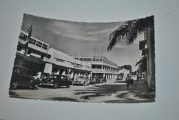 Leopoldville    Avenue Paul Cerckel - Kinshasa - Leopoldville