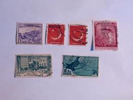 PAKISTAN 1951-63   LOT# 6 - Pakistan