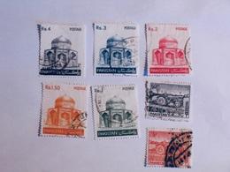 PAKISTAN 1978-81   LOT# 10 - Pakistan