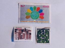 PAKISTAN 1980-92   LOT# 13 - Pakistan