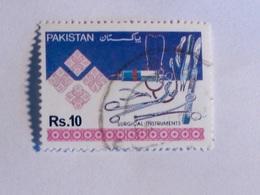 PAKISTAN 1992   LOT# 15  Industries - Pakistan