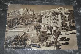 1237  Palace Hotel  Cristallo Cortina - Non Classificati