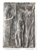 GRECIA - GREECE - GRECE - GRIECHENLAND - Athens - Musée Archéol. Relief Of Elevsis - Not Sent - Grecia