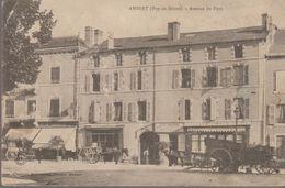 Ambert- Avenue Du Pont - Ambert