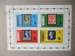 BARDSEY - Stamps