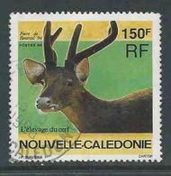 Nieuw-Caledonië, Yv 664 Jaar 1994, Hoge Waarde, Gestempeld, Zie Scan - Nouvelle-Calédonie