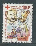 Nieuw-Caledonië, Yv 830 Jaar 2000,  Gestempeld, Zie Scan - Nouvelle-Calédonie