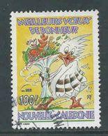 Nieuw-Caledonië, Yv 836 Jaar 2000,  Gestempeld, Zie Scan - Nouvelle-Calédonie