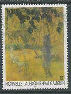 Nieuw-Caledonië, Yv 900 Jaar 2003,  Gestempeld, Zie Scan - Nouvelle-Calédonie