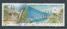 Nieuw-Caledonië, Yv 1020 Jaar 2007, Uit Blok,   Gestempeld, Zie Scan - Nouvelle-Calédonie