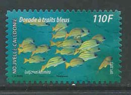 Nieuw-Caledonië, Yv 1186 Jaar 2013,   Gestempeld, Zie Scan - Nouvelle-Calédonie