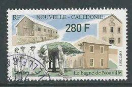 Nieuw-Caledonië, Yv 1189 Jaar 2013,  Hoge Waarde,  Gestempeld, Zie Scan - Nouvelle-Calédonie