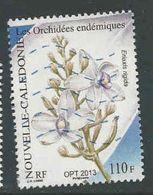Nieuw-Caledonië, Yv 1197 Jaar 2013, Uit Blok F1195,  Gestempeld, Zie Scan - Nouvelle-Calédonie