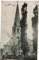 Staden Kerk - Staden