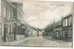 Staden Yperstraat - Staden