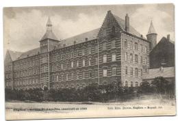 Enghien - Collège St Augustin Construit En 1880 (Ed. Edm. Duwez) - Edingen