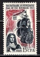 REUNION - Y.T. N° 365  - NEUF** - Reunion Island (1852-1975)