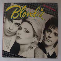 Vinyl LP: Blondie : Eat To The Beat WWS-81255 ( Chrysalis 1979 ) - World Music