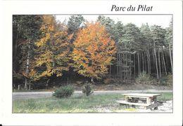Parc Naturel Régional Du Pilat - Saint Etienne