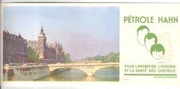 Buvard Petrole Hahn Paris - Perfume & Beauty
