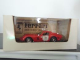 La Mini Miniera SS06 FERRARI 250 GTO 1962/63 TARGA FLORIO 89 NUOVO NEW IN BOX - Automobili