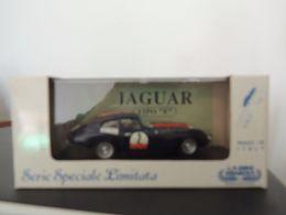Mini Miniera 8905 JAGUAR E TYPE TARGA FLORIO SERIE SPECIALE NUOVO NEW IN BOX - Automobili