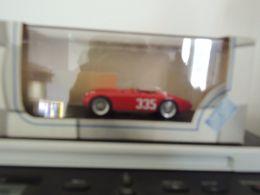 OSCA MT 4 GIRO DI SICILIA 1954 CABIANCA JOLLY MODEL LIMITED 300 NEW IN BOX - Automobili