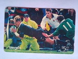 ADCB Jeff Tryl  All Blacks - New Zealand