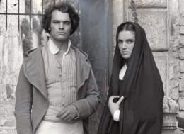 Acteurs Anne Canovas Jean Boissery Telefilm Colomba Ancienne Photo De Presse 1982 - Famous People