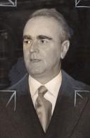 Konstantinos Karamanlis Caramanlis Politicien Grec Ancienne Photo De Presse 1970 - Famous People
