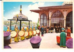 ISTAMBUL -TOPKAPI - THE BAGDAT KIOSK - Turchia