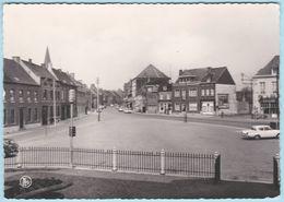 Asse : Gemeenteplein - Asse