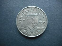 Reunion 50 Francs 1964 - Réunion