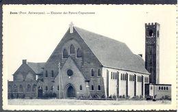 BOOM (Prov. Antwerpen) Klooster Der Paters Capucienen - Boom