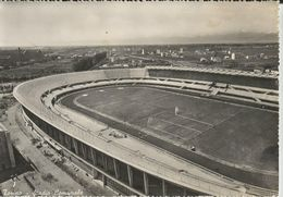 TORINO STADIO COMUNALE -FG - Stades & Structures Sportives