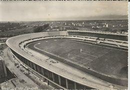 TORINO STADIO COMUNALE -FG - Stadi & Strutture Sportive