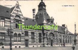 CPA  TURNHOUT LA GARE - Turnhout