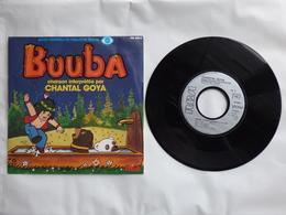 B.O.F  T.V  BOUBA  LABEL  RCA  PB 8905  PAR CHANTAL GOYA - Soundtracks, Film Music